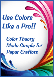 Learn Color Theory for Cardmakers